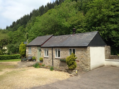 The Granary, Gloucestershire, Lydbrook