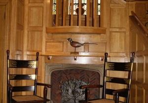 Trigony House Hotel, Scotland 6