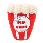 FuzzYard - Plush Pupcorn Dog Toy