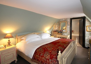 The Master Builder's Hotel, Hampshire 4