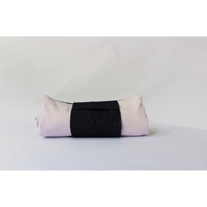 Pet Travel Bed - Lilac