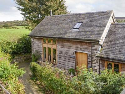 Meadow Barn, Shropshire, Pennerley