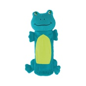 Outward Hound - Bottle Gigglers Dog Toy – Frog