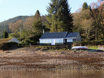 The Heron, Argyll and Bute