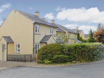 Appletree Cottage, Cumbria, Sedbergh