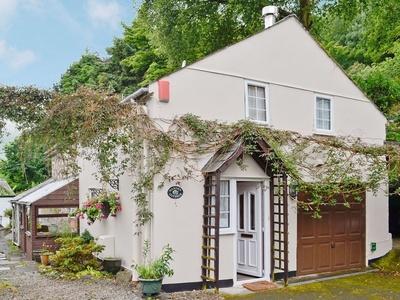Garden Cottage, Cornwall, Gunnislake