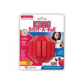 Kong Stuff-a-Ball Rubber Toy – Red 2