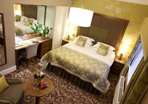 Skiddaw Hotel, Lake District 3