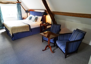 Cotswold House Hotel & Spa, Gloucestershire 6