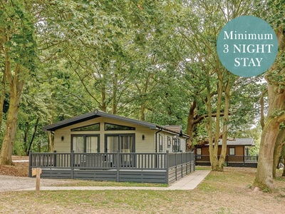 Woolverstone Marina Lodge Park, Suffolk