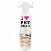 Pet Head - PET HEAD White Party