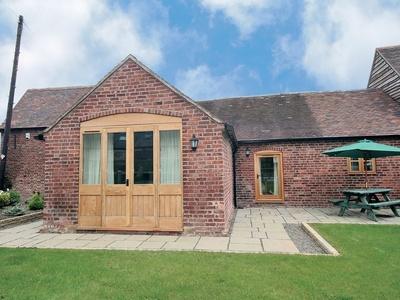 Shippon Cottage, Shropshire, Pontesbury