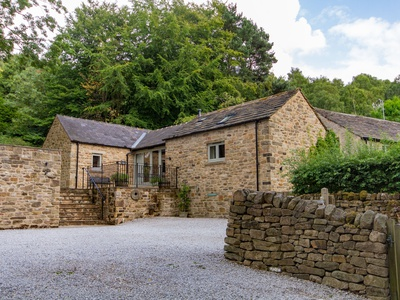 Robin Hood Farm Cottage, Derbyshire, Bakewell