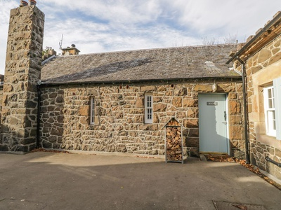 Blane Cottage, Argyll and Bute, Isle of Bute