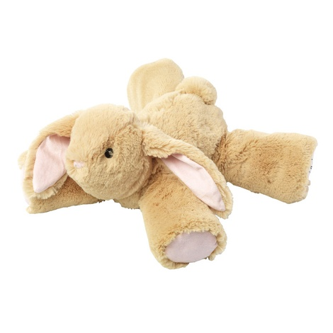 Big Paws Rabbit Squeaky Dog Toy 2