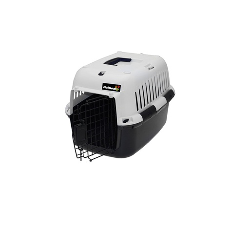 Pet Carrier With Water Bowl