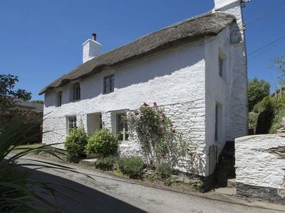 The Cottage, Devon, Loddiswell