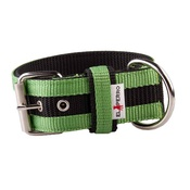 El Perro - Juicy Strip Dog Collar - Lime