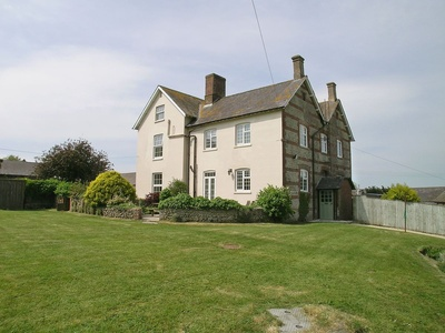 Armswell House, Dorset, Plush