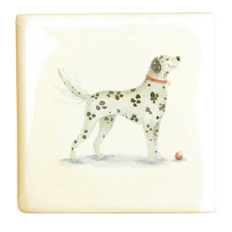 Dog Bowl Tile 4
