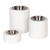 In Vogue Pets - High Rise - White
