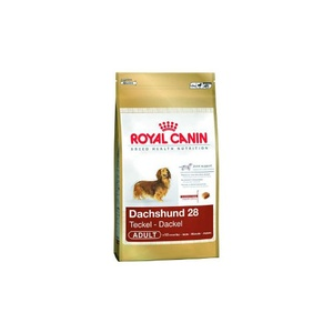 Dachshund 28 Dog Food