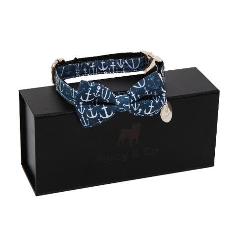 Bow Tie Collar - Salcombe 4