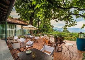 L'Albereta Resort, Italy 2