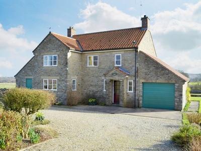 Manor Cottage, North Yorkshire, Old Byland