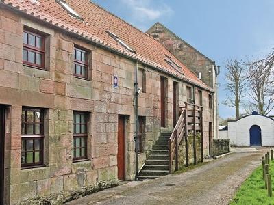 Daisy, Northumberland, Beadnell