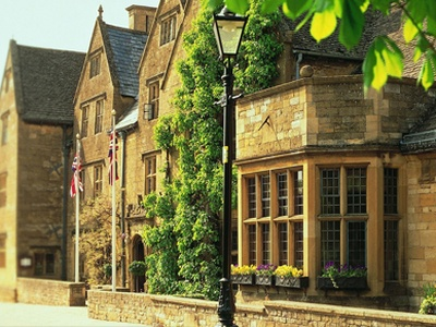 The Lygon Arms, Worcestershire