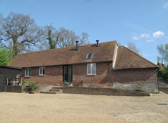The Dairy Cottage, Sussex