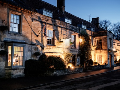 The Manor House Hotel, Gloucestershire, Moreton-in-Marsh