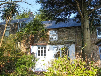 Gillyflower Cottage, Cornwall, St Ives