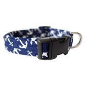 The Spotted Dog Company - Popeye the Sailor Man Dog Collar