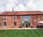 Low Farm Barn, Suffolk