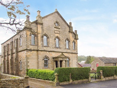 Springfield House, County Durham, Middleton-in-Teesdale