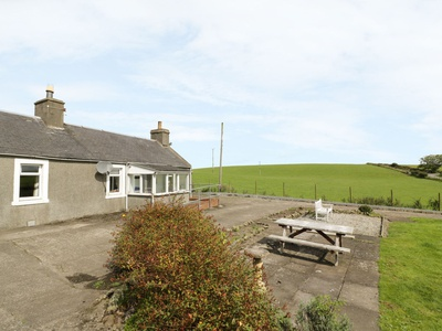 3 Kirminnoch Cottages, Dumfries and Galloway, Stranraer