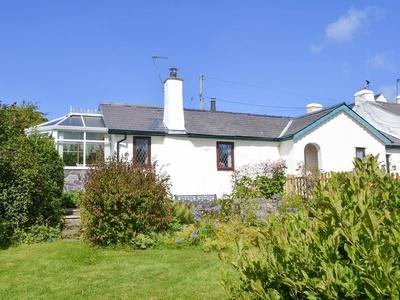 Preswylfa, Isle Of Anglesey, Beaumaris