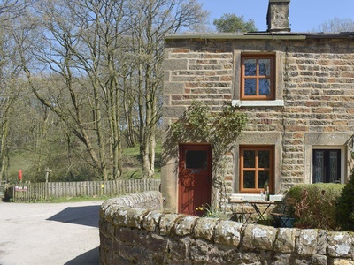 Bluebell Cottage, Lancashire