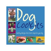 Hubble & Hattie - Dog Cookies, Healthy, Allergen-Free Treat Recipes