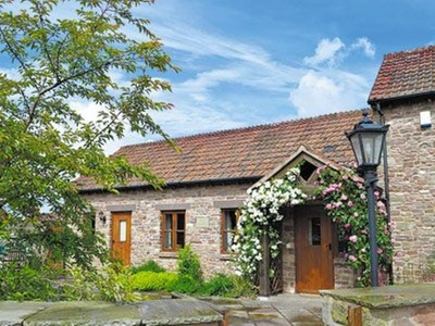 The Lodge, Gloucestershire, Lydney