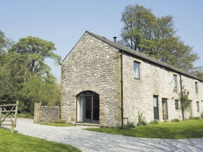 Barn End Cottage, Derbyshire, Blackwell
