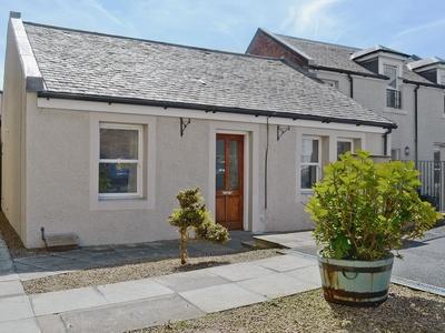 The Coachhouse, South Ayrshire, Girvan