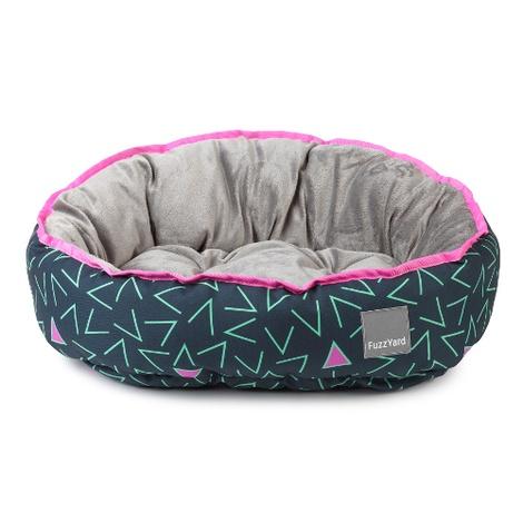 Voltage Reversible Dog Bed 2