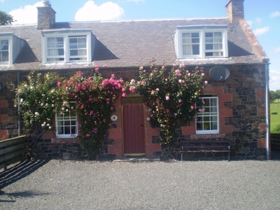 Craggs Cottage, Roxburghshire, Kelso, Roxburghshire