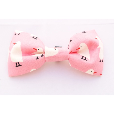 Penny the Penguin Bow Tie