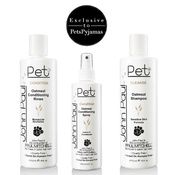 John Paul Pet - Oatmeal Grooming Set