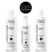 John Paul Pet - Oatmeal Grooming Set