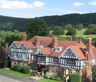 Colwall Park Hotel, Worcestershire
